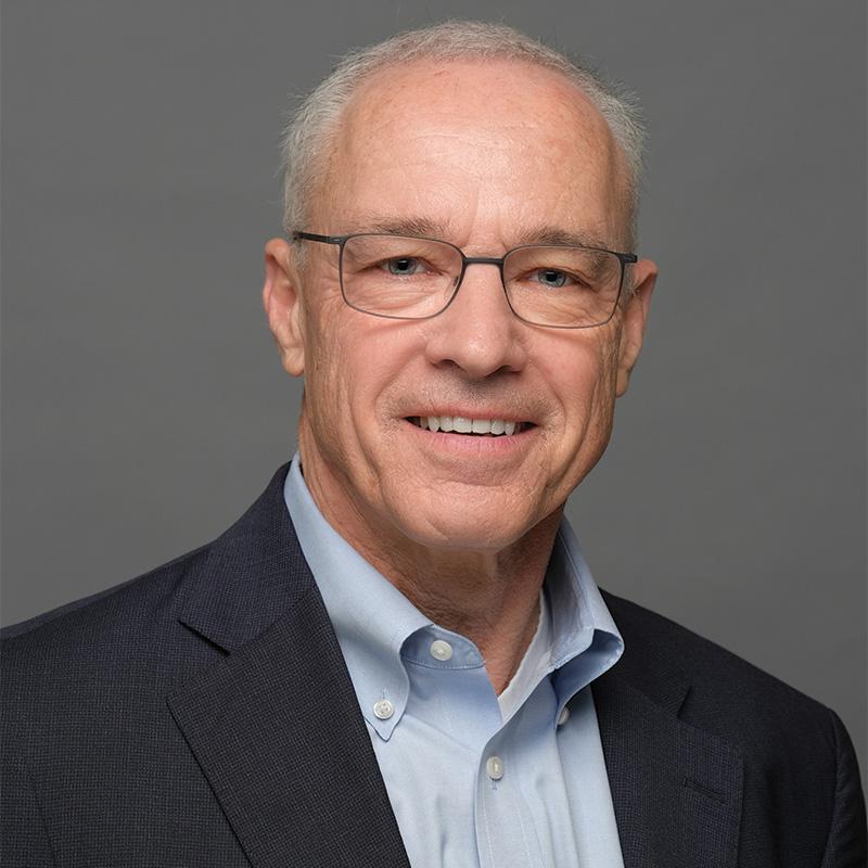 Jeff Wendel, MBA