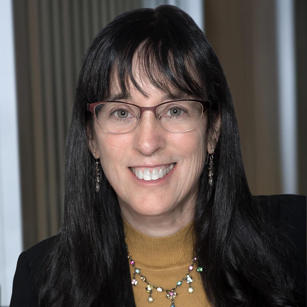 Michele Russell-Einhorn, JD