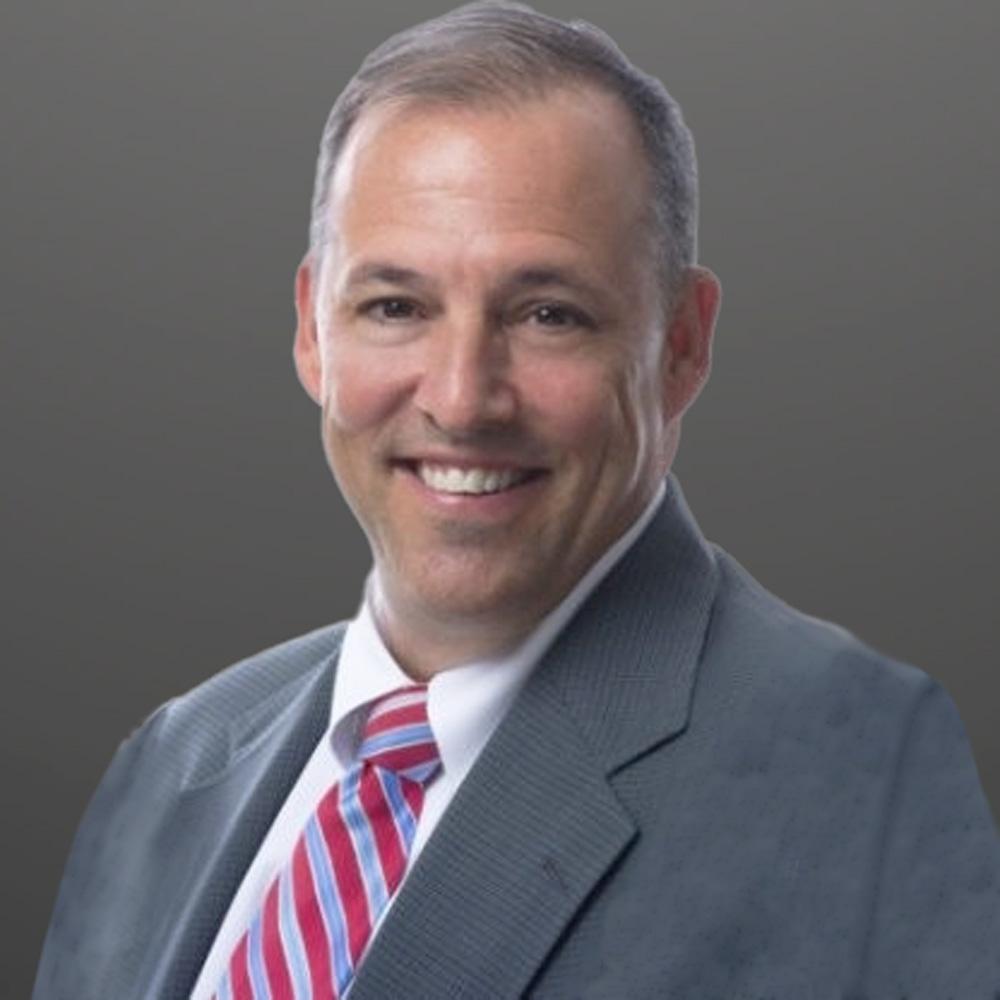 Steven Buonaiuto, MS, Chief Financial Officer